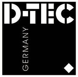 D-Tec Logo