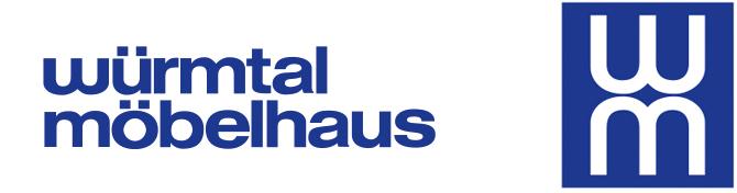 Herzlich willkommen im Würmtal Wohnstudio Logo