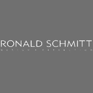 Ronald Schmitt Logo